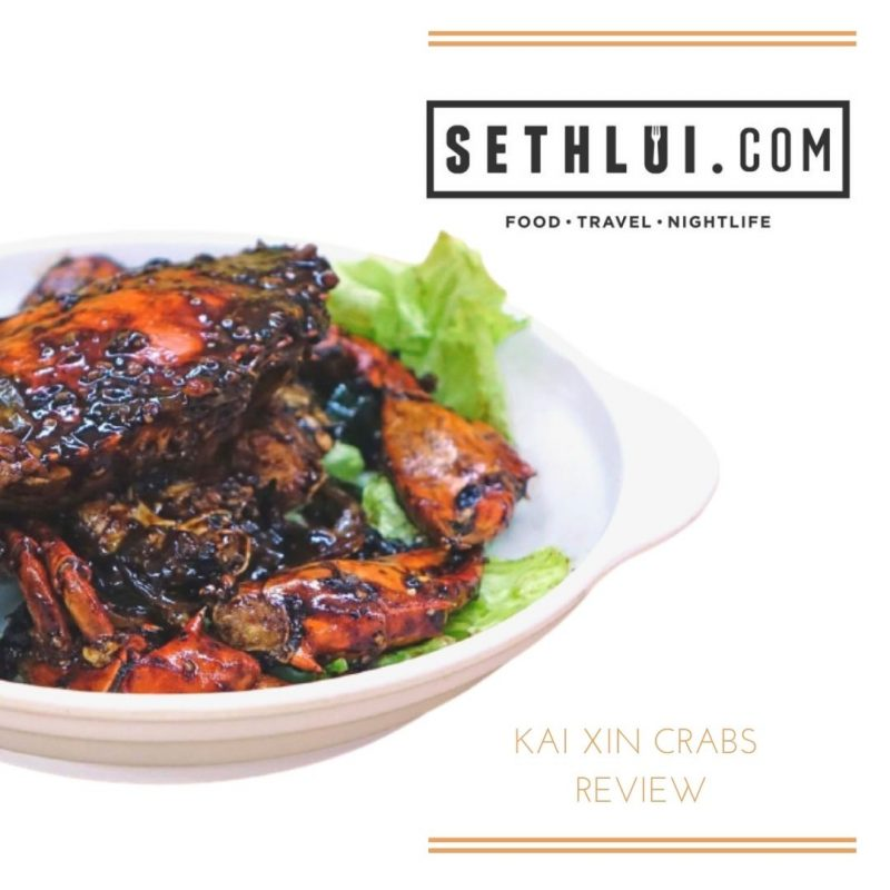 Kaixin Crab Seth Lui Feature