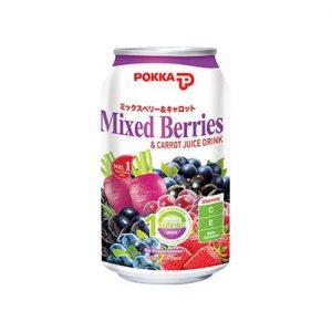Mixed Berries Juice