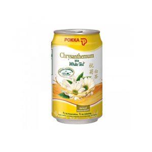 Pokka Chrysanthemum Tea